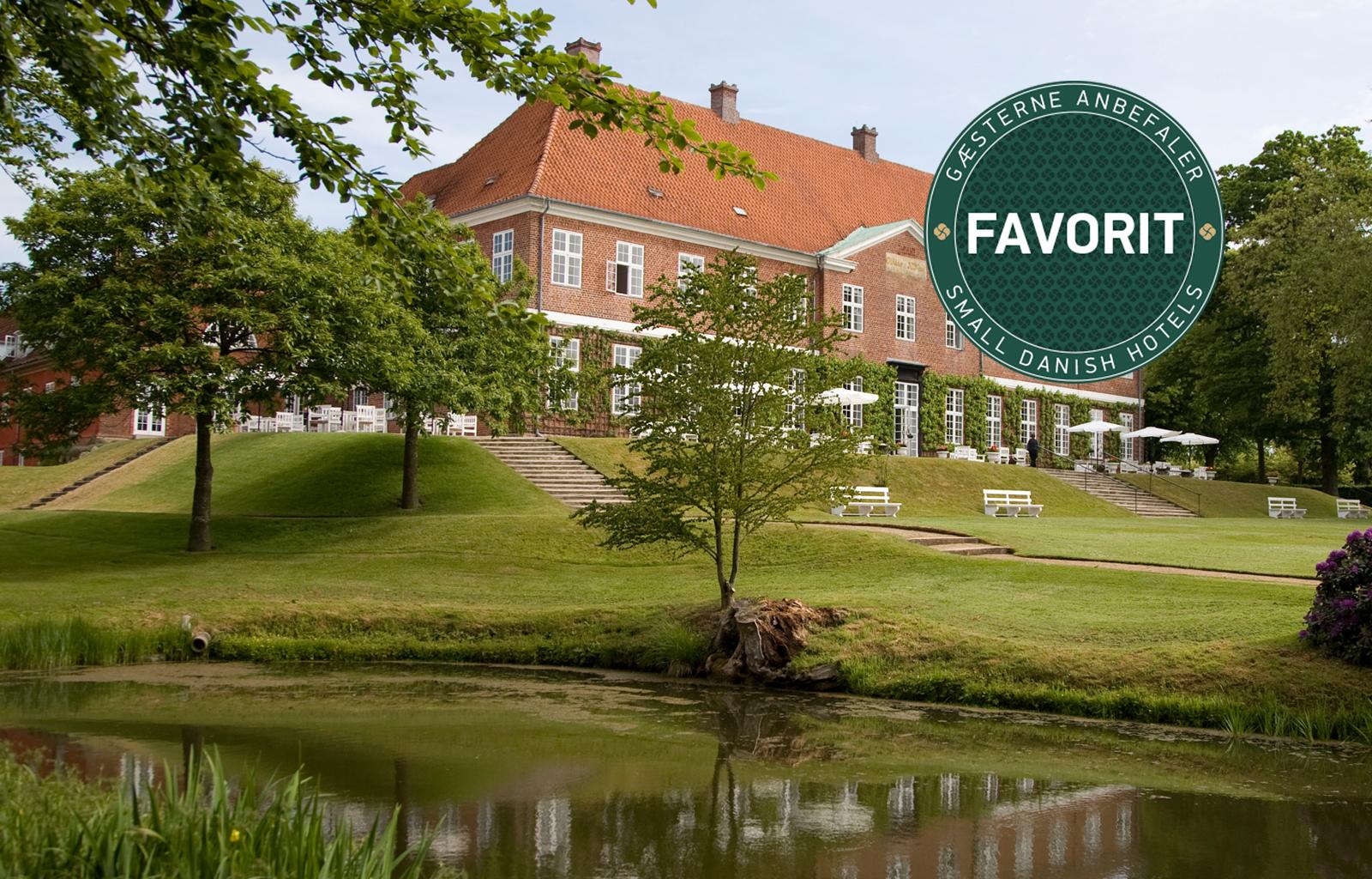 Hotel in Denmark  fcf4831210