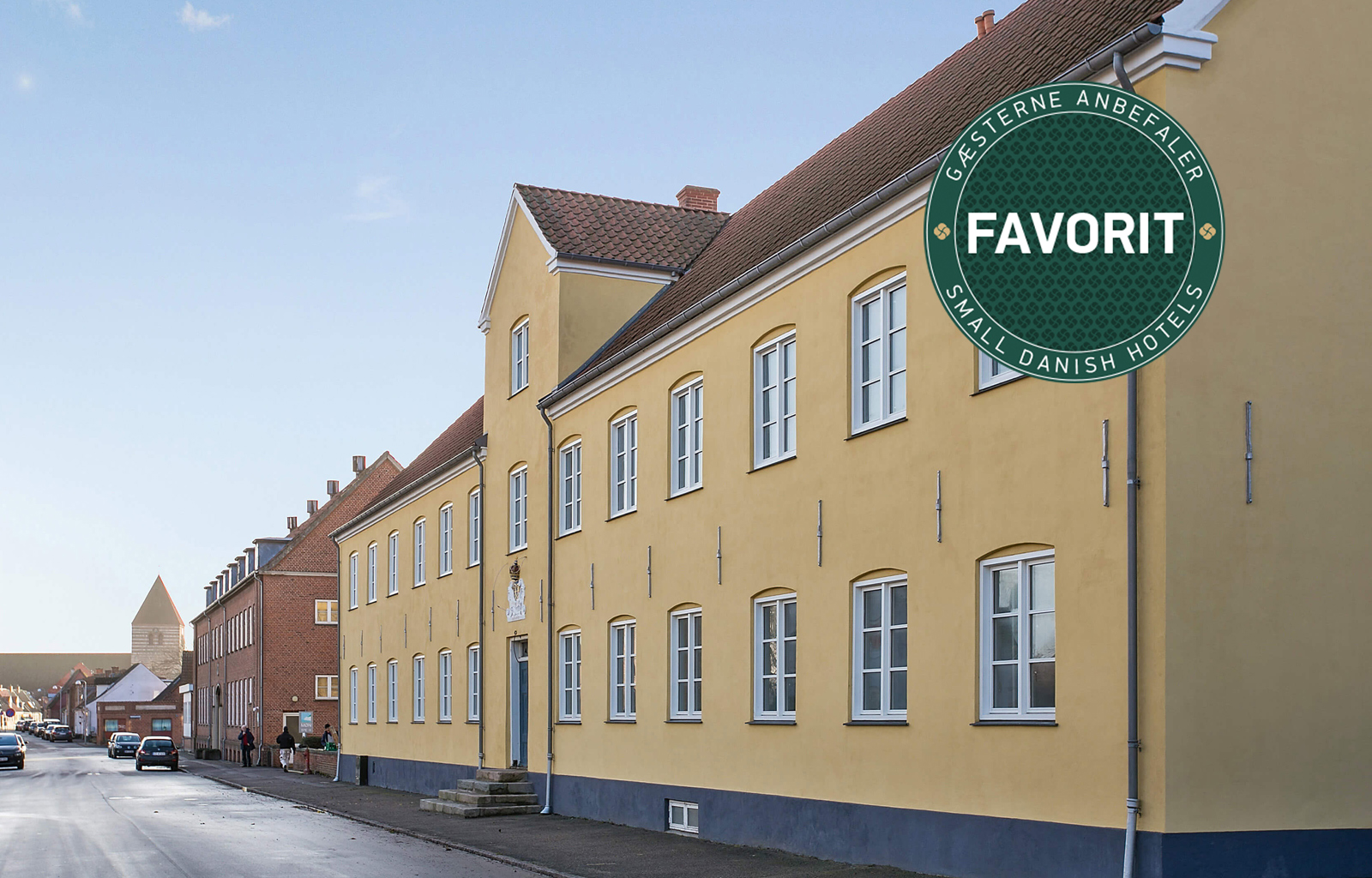 166ac95d07f Hotel in Denmark   hotel deals and offers   Small Danish Hotels